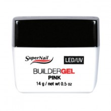 Gel UV de construction