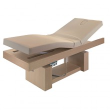 Table de massage en bois XXLIT130N