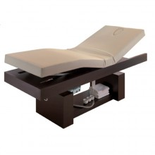 Table de massage en bois XXLIT130W