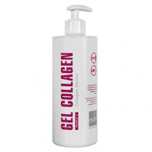 Gel Collagene 500 ml