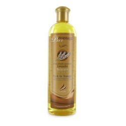 Huile Pur massage relaxant 500ml CAMYLLE
