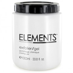 exfolier//gel 1000ml ELEMENTS