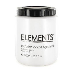 exfolier corps//grains 1000ml ELEMENTS
