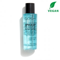 Démaquillant yeux 2 phases 100ml DONODERM