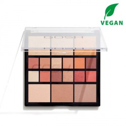 GOSH Palette Grab & Go - From Dusk to Down