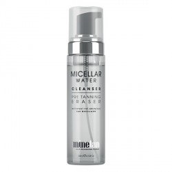 Micellar Water - Cleanser 200ml