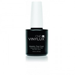 Vinylux Top Coat 15ml