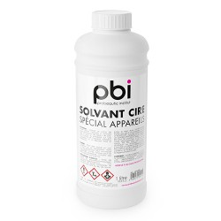 Solvant cire grand modele 1000ml PBI