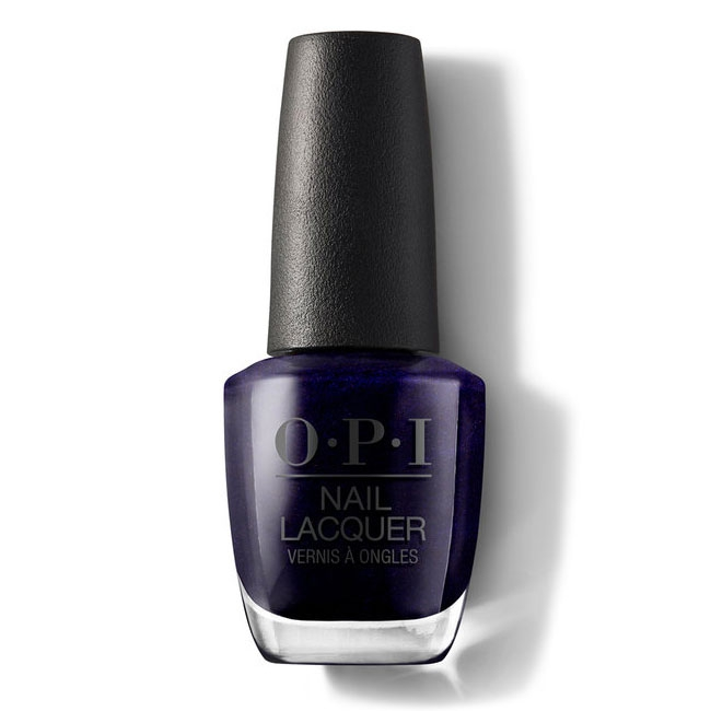 Opi Nail Lacquer Russian Navy 15Ml