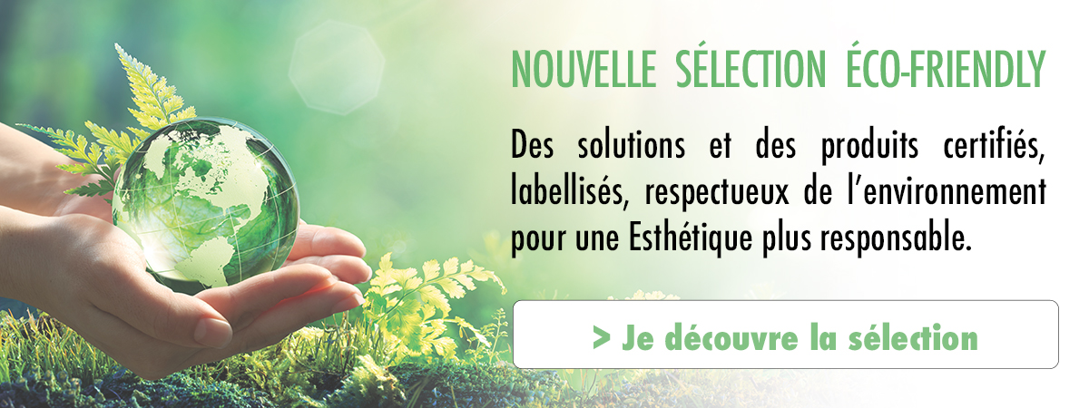 Probeautic Institut : écofriendly